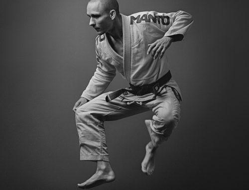 Dlaczego sport zabija Brazylijskie Jiu Jitsu?