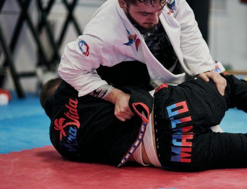 Największe problemy w Brazylijskim Jiu Jitsu